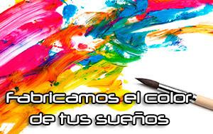 Fabricamos Colores Córdoba