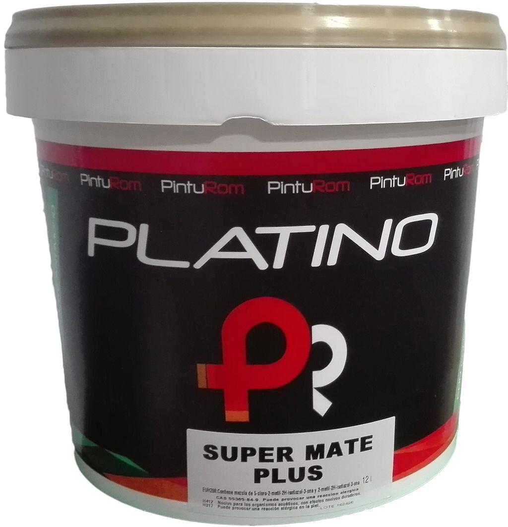 Pinturom-Pintura-Plástica-Super-Mate-Plus-Alta-Calidad