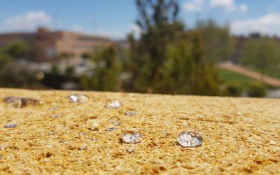 Protección contra el Agua – Hidrofugante PRF Performance TECNADIS