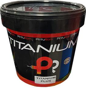 titanium-pintura